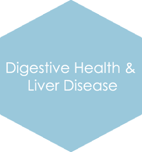 Digestive Health and Liver Disease in Hunterdon